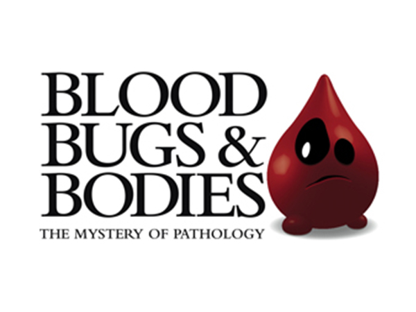 Blood Bugs & Bodies