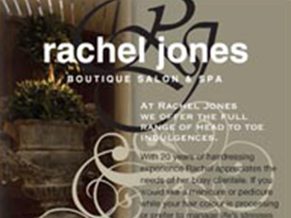 Rachel Jones Salon & Spa