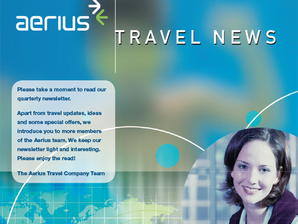 Aerius Travel