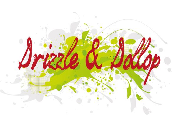Drizzle & Dollop
