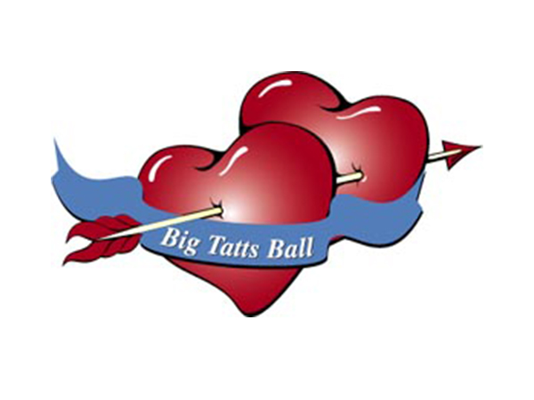 Big Tatts Ball