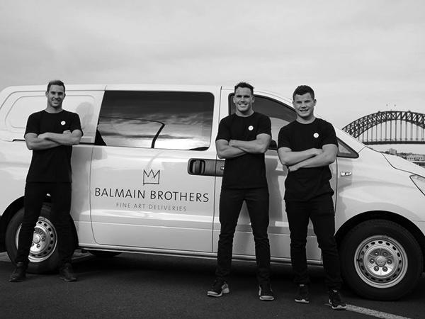 Balmain Brothers