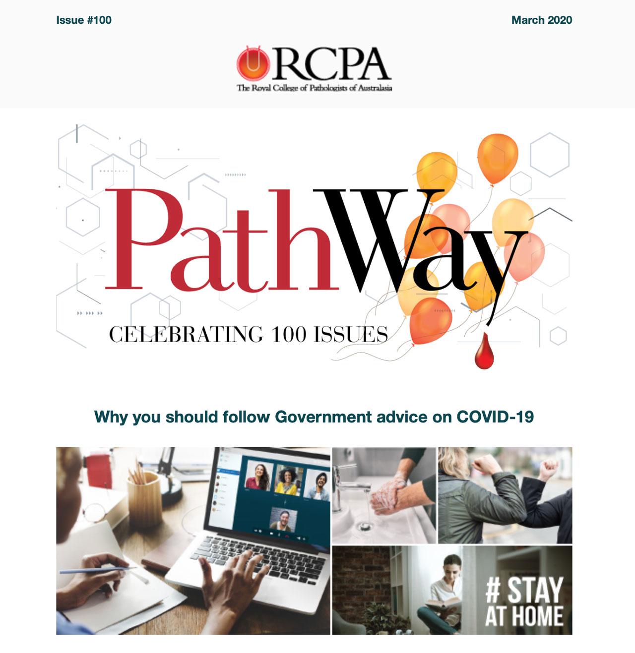 RCPA Pathway